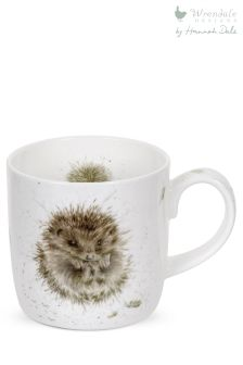 Wrendale Hedgehog Mug