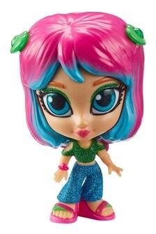 Shimmer N Sparkle InstaGlam Dolls Luna