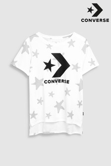 Converse Star Knit Tee