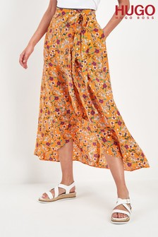 HUGO Reilina Skirt