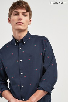 GANT Rose Fil Coupe Regular Shirt