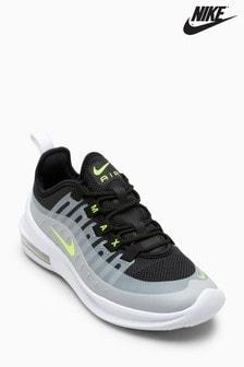 Nike Air Max Grey Axis