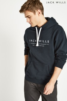 Bluza z kapturem Jack Wills Batsford Wills Popover