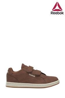 נעלי ספורט של Reebok דגם Royal Junior And Youth בחום