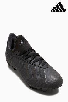 adidas Black Shadow X