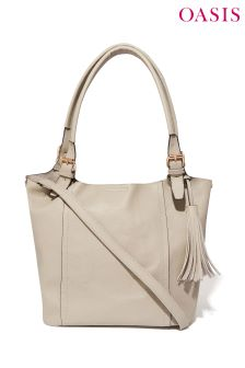Oasis Natural Fran Bag