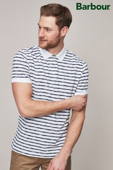 Barbour® Galley Stripe Polo