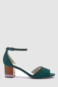 Block Sandals