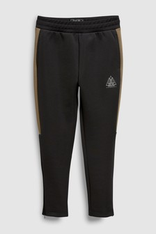 Track Sheen Joggers (3-16yrs)
