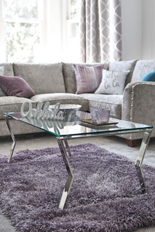 New Claro Coffee Table