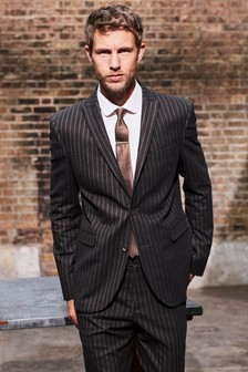 Stripe Suit