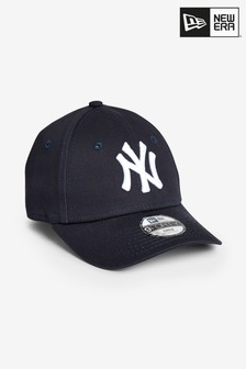 Кепка New Era® Kids 9FORTY NY Yankees Essential