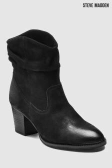 Steve Madden Olya Slouch Ankle Boot
