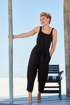0d989461fd23 Black · Blue. Emma Willis Jumpsuit