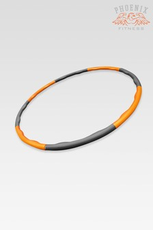 Phoenix Fitness Weighted Hula Hoop
