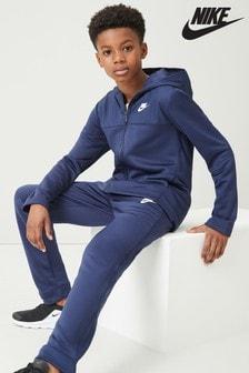 Nike AV Poly Tracksuit