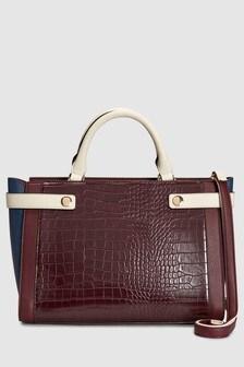 Formal Tote Bag