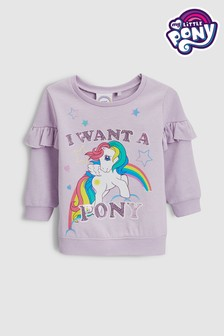 My Little Pony Sequin T-Shirt (3mths-6yrs)