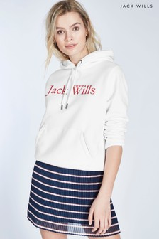 Jack Wills Hartford Pop Over Hoody