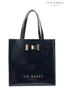 Ted Baker Blue Large Icon Bag