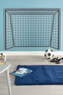 Goal Wall Sticker Wallpaper