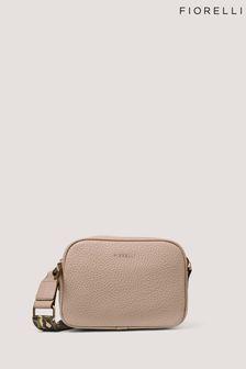 Champion Grey/Navy Colourblock Interlock Sweater