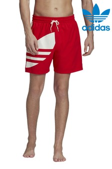 adidas Originals Big Trefoil Swim Shorts