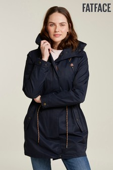 FatFace Taylor Sealed Seam Jacket