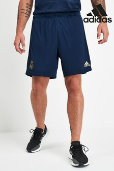 adidas Navy Real Madrid 2019/2020 Short