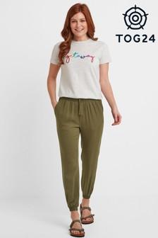 Tog24 Notton Womens TENCEL Regular Trousers