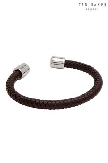 Ted Baker Brown Karr Bracelet