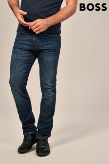 BOSS Delaware Slim Fit Jean