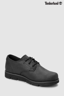 Timberland® Black Radford Oxford Lace-Up Shoe