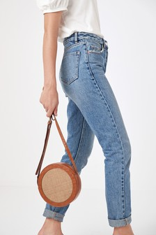 Circle Across Body Bag