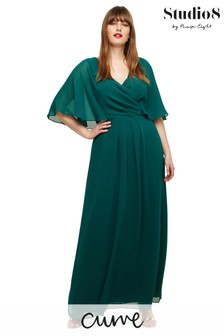 Studio 8 Green Opal Dress