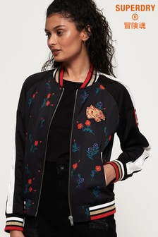 Superdry CNY Bomber Jacket