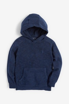 Knitted Hoody (3-16yrs)
