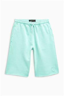 Washed Shorts (3-16yrs)