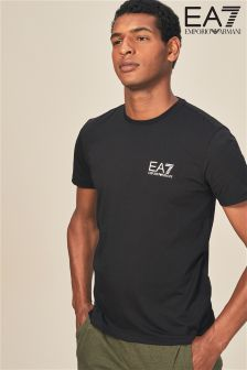 Emporio Armani EA7 ID Tee