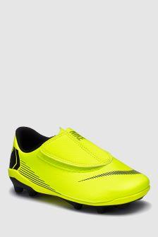 Nike Green Vapor Velcro