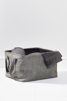 Canvas Laundry Bag