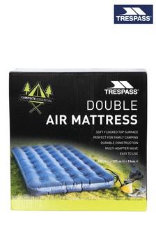 Trespass Blue Duoblimp Double Airbed Mattress