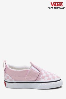 Vans Slip-On Infant Trainers