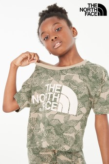 The North Face® Crop Tee