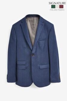 Barberis Flannel Suit