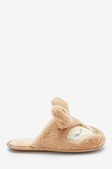 Papuče šľapky líška 'Ferne'