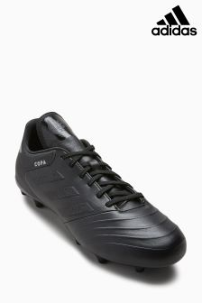 Baskets adidas Shadow Copa noires