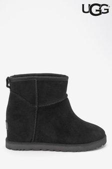 UGG® Classic Femme Wedge Mini Boots