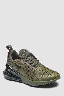 Nike Olive Air Max 270