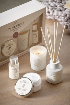 Spa Retreat Country Luxe Fragrance Gift Set